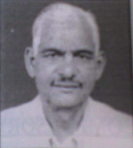 Professor <b>Hassan Akhtar</b> Sherazi - mrsherazi